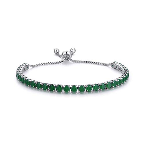 LoveAloe Gemütliches Super-Armband Uriges Armband Beauty Pure Copper Charm Female Lavish Bracelet, Grün