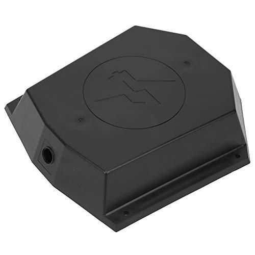 AMONIDA Caja de batería para monopatín eléctrico, Caja de batería para Longboard,...