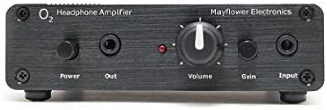 Objective2 + ODAC Headphone Amplifier/DAC
