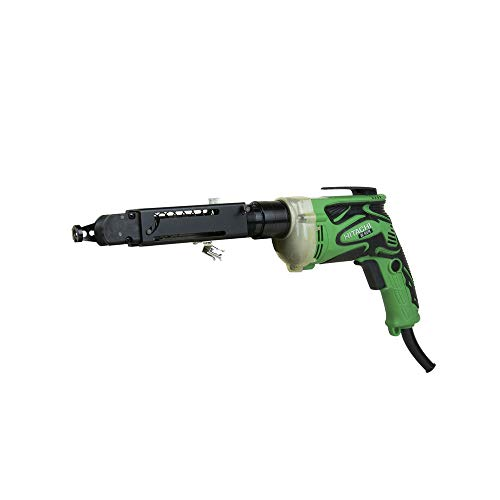 Hitachi W6V4SD2 Hitachi W6V4SD2 Super Drive Drywall Tool (Renewed)