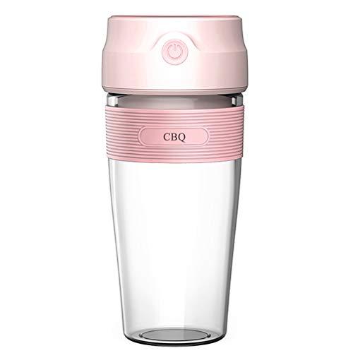 CBQ Portable Electric Juicer Multifunctional Smoothie Blender