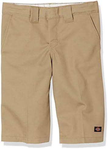 Dickies Big Boys Flex Waist Short With Extra Pocket Desert Sand 16 product image
