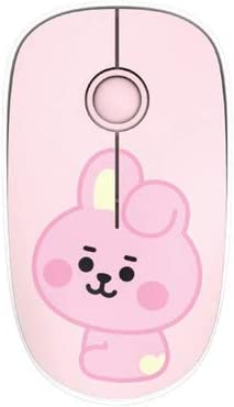 BT21 Baby Wireless Silent Mouse by Royche (Cooky)