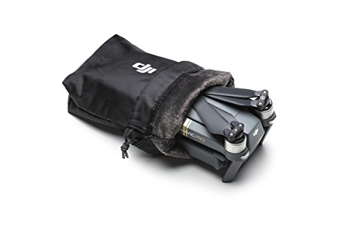 DJI Mavic Accessories Portable Mavic - Aircraft Sleeve, Black (CP.PT.000666)