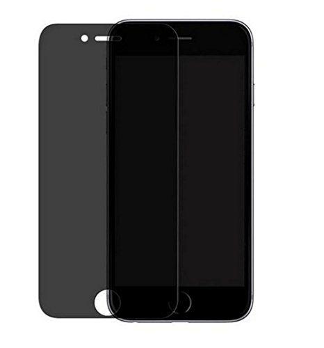 MChoice for iPhone 7 Plus 5.5 inch, New Anti-Spy Privacy Tempered Glass Screen Protector Film for iPhone 7 Plus 5.5 inch