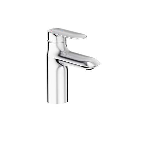 Jacob Delafon E99444-CP Kumin Mitigeur lavabo, Chrome
