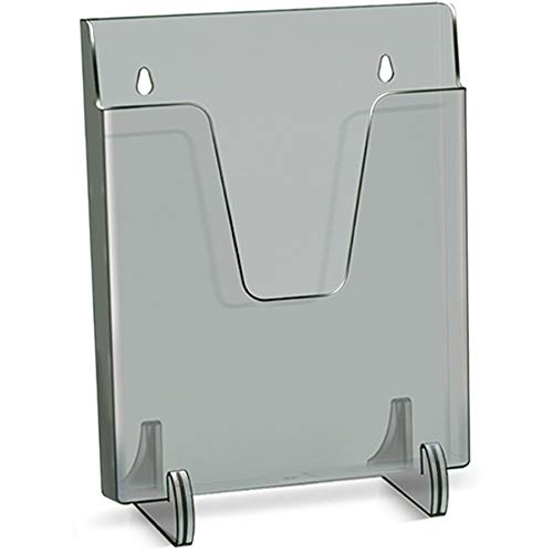 Acrimet - Soporte de bolsillo de diseño vertical archivador