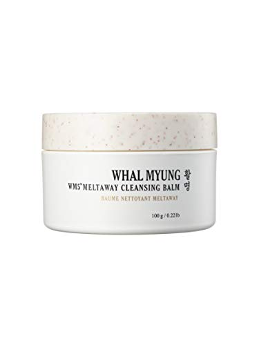 Korean cleansing balm