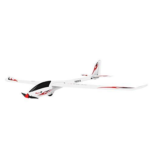 Avión de control remoto, Volantex Phoenix V2 759-2 2000 mm RC Avión Avión Rc Avión PNP Juguetes al aire libre para niños(PNP)
