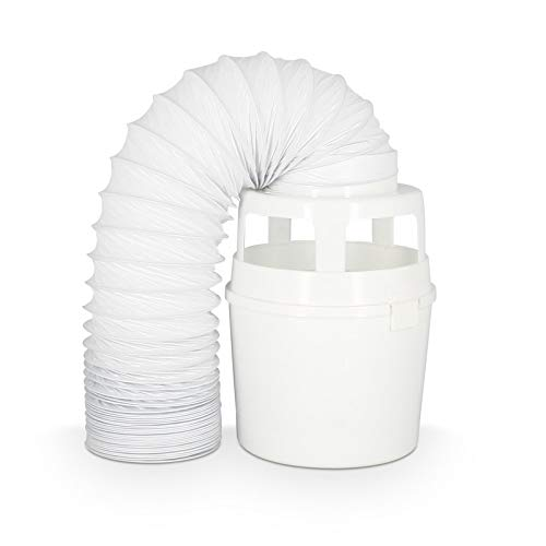 Récupérateur de condensation pour Sèche linge
