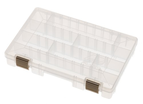 Plano 23620-01 Stowaway with Adjustable Dividers