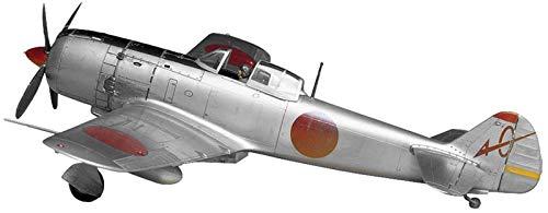タミヤ 1/48 傑作機シリーズ No.13 日本陸軍 四式戦闘機 疾風 プラモデル 61013