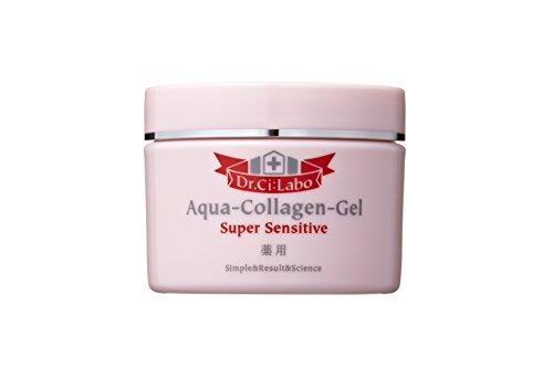 Dr. Ci:Labo Aqua-Collagen-Gel Super Sensitive 50g/1.76oz