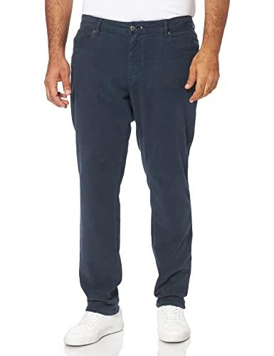 Hackett London Moleskin 5 PKT Pantalones, 5 pavimentos, 38 para Hombre