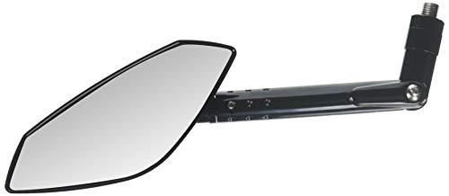 Puig 6219N Black Hi-Tech 2 Left Rear Mirror