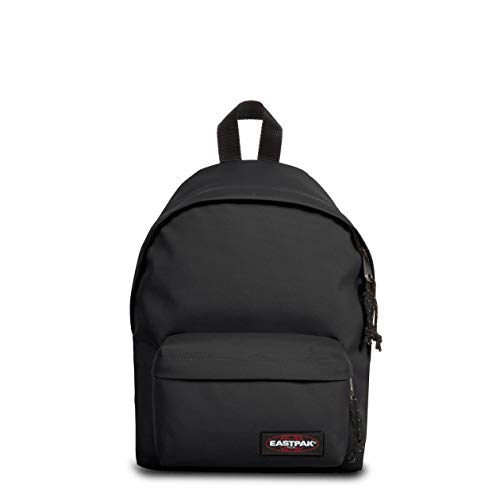 Eastpak Orbit Mini Mochila, 34 Cm, 10 L, Negro (Black), 33.5 X 23 X 15 Cm