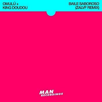 Baile Saboroso (Zalvf Remix)