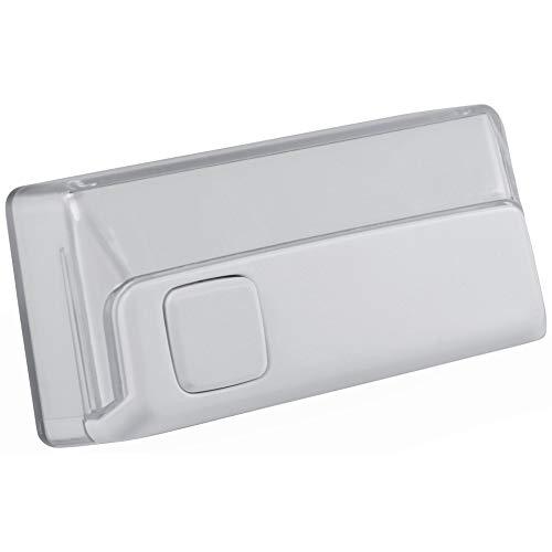 Homematic IP ELV ARR-Bausatz Klingeltaster, HmIP-DBB, für Smart Home/Hausautomation