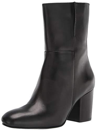 Seychelles Women's Wild Ride Ankle Boot, Black, 10 B US
