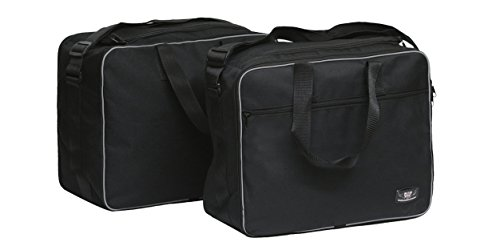 GREAT BIKERS GEAR - Pannier Liner Bags to Fit Triumph Expedition Aluminium Cases