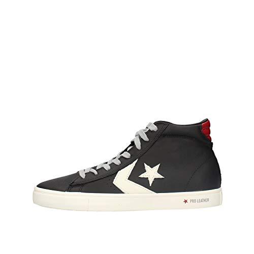 Converse 16585 Star Player, 165859C, Chaussures de sport pour homme - Noir - Noir , 40 EU EU