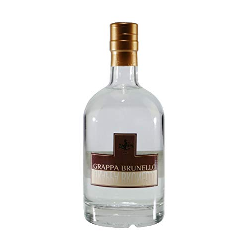 Zanin Grappa Brunello