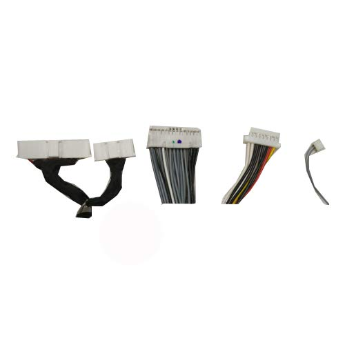 Kit Cables Sony KD-75XG8596 (4 Cables)