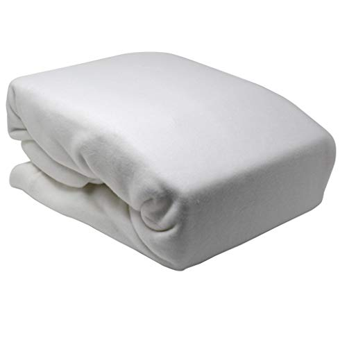 Bella Luna Molton matras beschermhoes I matrasbeschermer waterbed boxspringbed matrassen I 180 x 200-200 x 220 cm I allergie matras