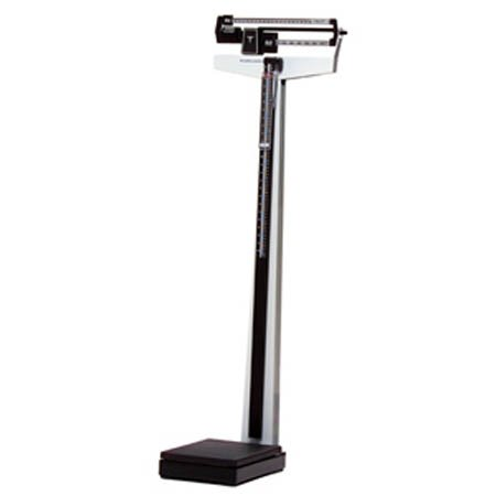 Healthometer Physician Beam Scale -77519 - Model 402LB - Each