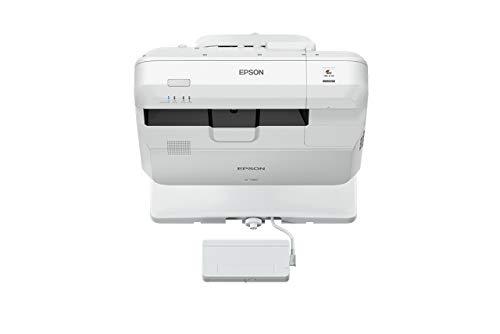 Epson EB-1470UI Ultrakurzdistanz Beamer Weiß