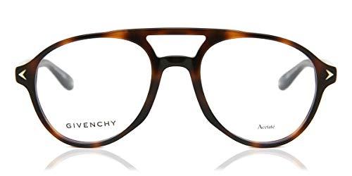Givenchy Occhiali da Vista GV 0066 HAVANA BLACK 53/19/145 unisex