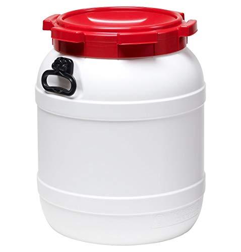 /Drum Curtec water tank 3.6/L./