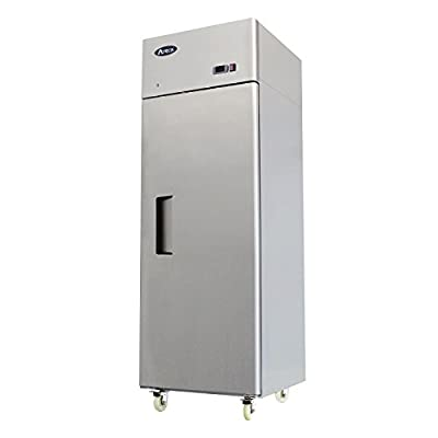 Atosa MBF8001 Top Mount (1) One Door Freezer