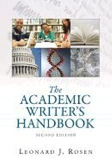 The Academic Writer`s Handbook (Plastic Comb Binding) 2nd EDITION