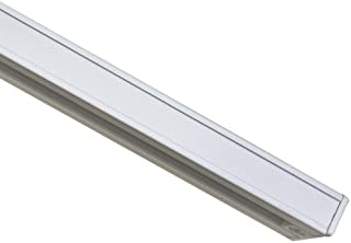 PLC Lighting TR248 WH Track Lighting Two Circuit Accessories Collection, White Finish