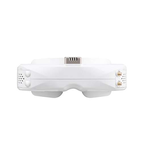 Skyzone SKY04X OLED Goggle 5.8G 48CH Steadyview Receiver...