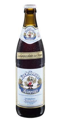 Kuchlbauer Aloysius 30 Flaschen x0,5l