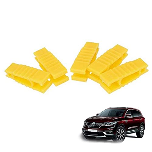 5Pcs Car Fuse Clips Mini Fuse Puller Insertion Removal Extractor Tool Car Accessories Fuse Clips For Car
