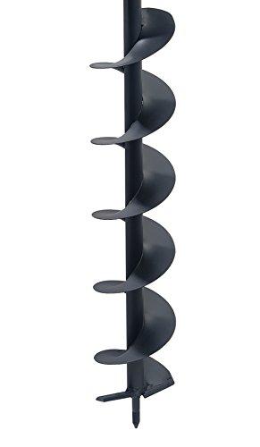 Förderschnecke Fartools 175306, Durchmesser 8cm