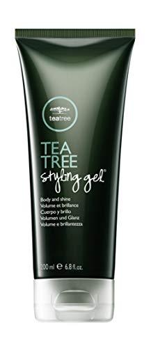 Tea Tree Styling Gel Unisex Gel by Paul Mitchell 68 Ounce