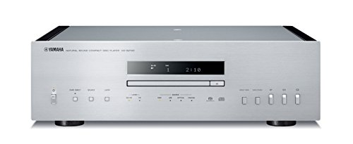Yamaha CD-S2100 - Amplificador A-S2100