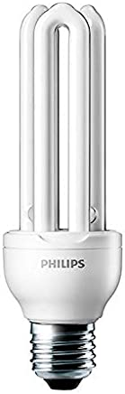 Kit C/ 6 Lampada Eletronica Eco Stick 14w 6500k 220v Phillips