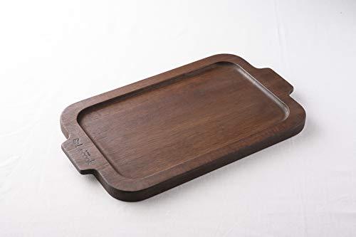 パロマ ラ・クックシリーズ兼用 木製プレート PM-2 (ラ・クック/ラ・クックグラン/ラ・クックアラカルト)