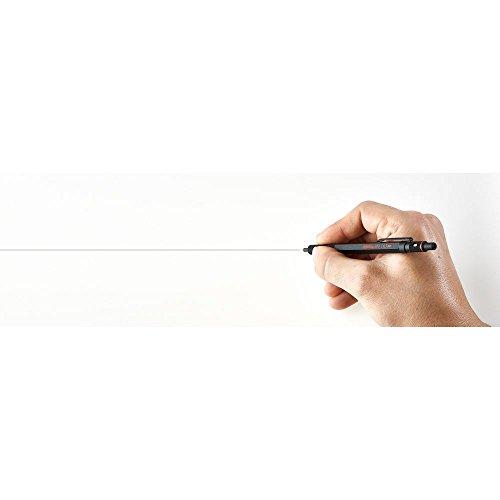 ロットリングメカニカルペンシル6000.5mmブラック1904443正規輸入品