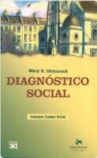 Diagnóstico social (Trabajo social)