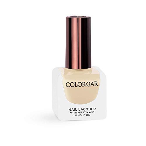 Colorbar Nail Lacquer, Poodle, 12 ml