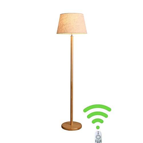 SOSERFL verticale verlichting staande lamp, staande lamp woonkamer sofa ijzer salontafel lamp slaapkamer studie creatieve Nordic staande lamp