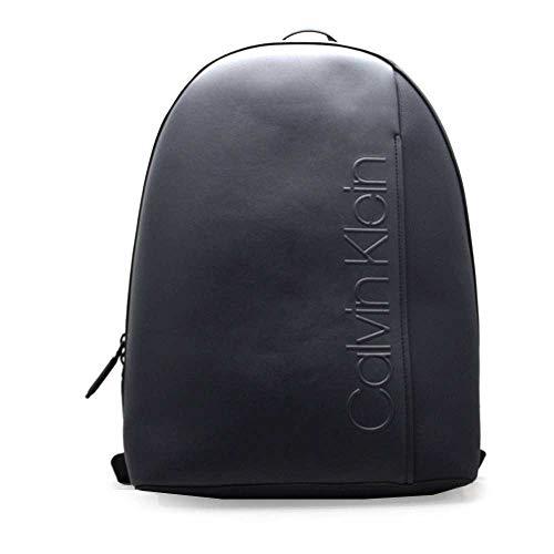 Calvin Klein Mochila ELEVATED LOGO Hombre Azul - K50K503910443