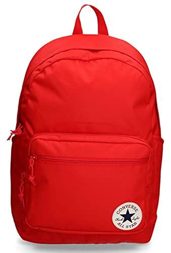 Converse 10020533-A03 - ZAINO Unisex Adulto, red, One size