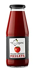 Made from rich and sumptuous Italian sun-ripened tomatoes. Free of citric acid or other additives Perfect for sauces, soups, stews and gazpacho Contributes to your 5-a-day vegetable intake. Recyclable packaging and zero air miles